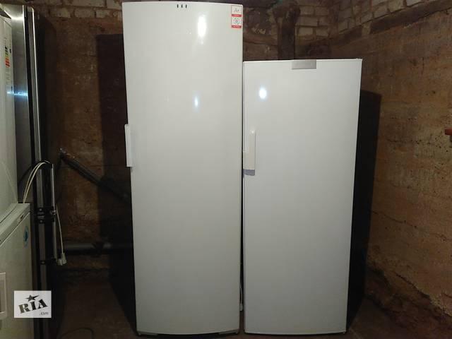 продам морозильная камера Siemens в отличном состоянии no-frost 8шуфл. 230лтр.1.80 см. бу в Львове