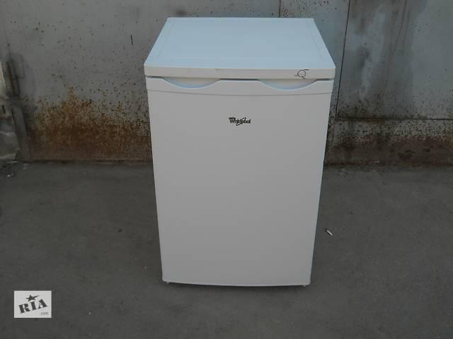 купить бу Морозильная камера Whirlpool AFB601AP состояние почти новая в Хмельницком