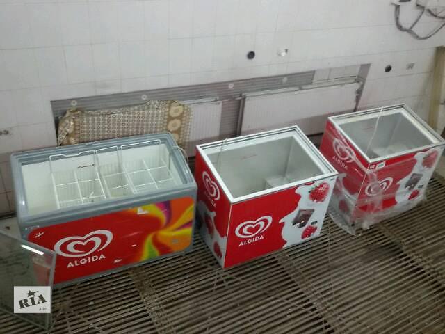 продам морозильная камера-ларь бу в Черновцах