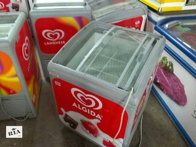 Морозильная камера б/у- объявление о продаже  в Черновцах