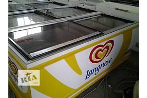 Морозильная камера б/у AHT-SALZBURG-PARIS 1000 литров