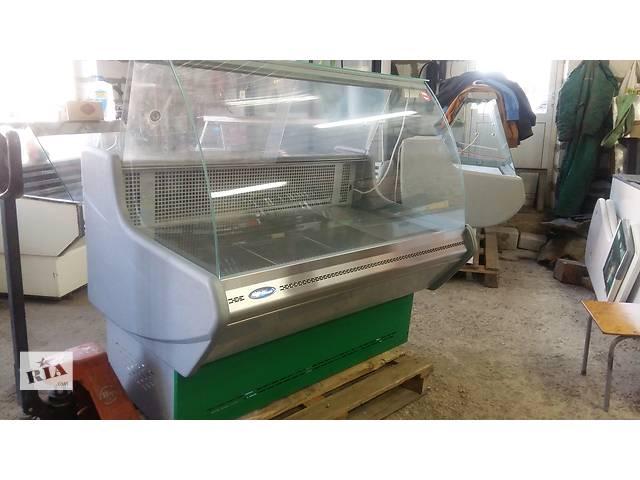 продам Морозильные лари витрины холодильные шкафы бу в Житомире