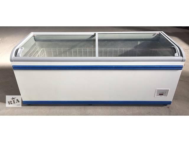 продам Морозильный ларь AHT Paris 210 бонет лари витрины бонета пириж парис бу в Днепре (Днепропетровск)
