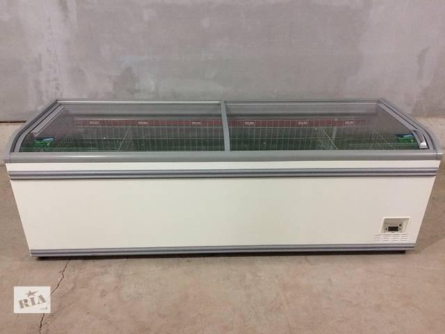 бу Морозильный ларь AHT Paris 250 бонет лари витрины бонета пириж парис в Днепре (Днепропетровск)