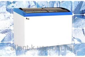 Морозильная камера JUKA
