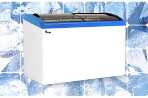 Морозильные камеры JUKA