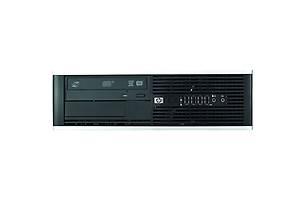б/у Системные блоки компьютера HP (Hewlett Packard) HP Compaq 8000 Elite SFF (WB687EA)