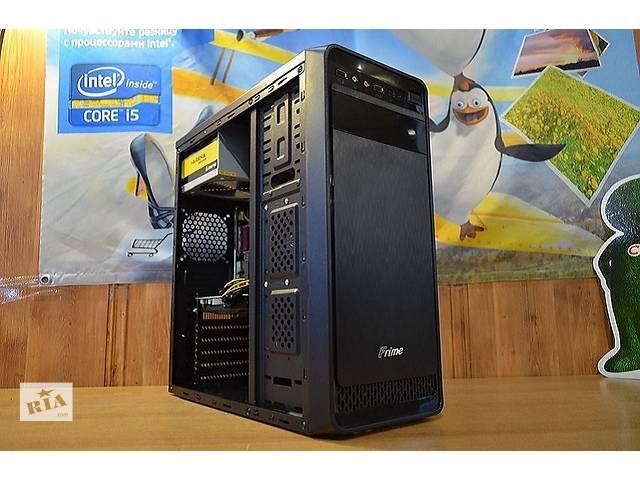 мощный компьютер!!! Athlon X4 840 3,1 ГГц+GT 730 2GB+ОЗУ 4GB+750GB HDD- объявление о продаже  в Харькове