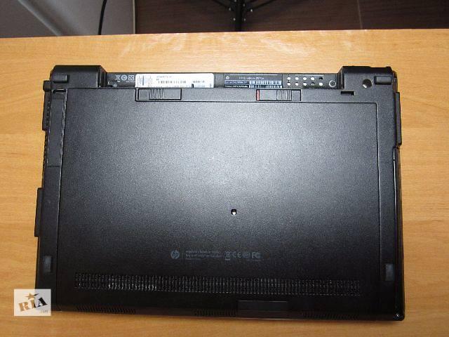 продам Мощный Ноутбук HP EliteBook 2570p 12,5. i5 3360M до 3,13GHz/4/320 бу в Киеве