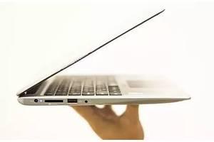 б/у Тонкие и легкие ноутбуки