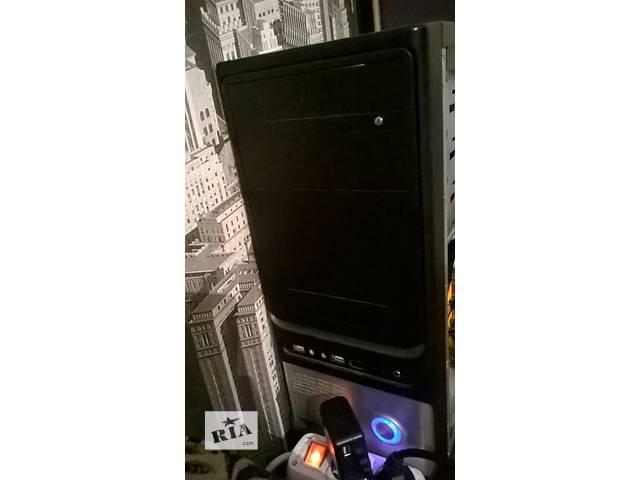 купить бу Мощьный игровой пк p6t+i7+12Gb ddr3(1600) в Киеве