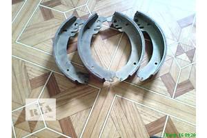 Новые Тормозные барабаны Москвич 2141