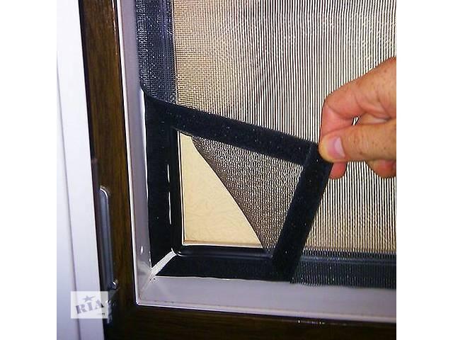 Как сделать москитную сетку для пластиковых окон 233