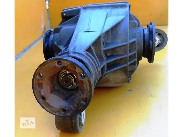 бу Мост 41:10 на 2.5 TDI (3.0; 4.2) Volkswagen Touareg Фольксваген Туарег 2003 - 2009 в Ровно