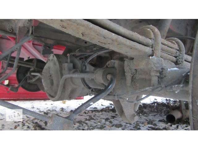 продам Мост ведущий задний 48:13 48Х13 Mercedes Sprinter 906 315 2006-2012г бу в Ровно