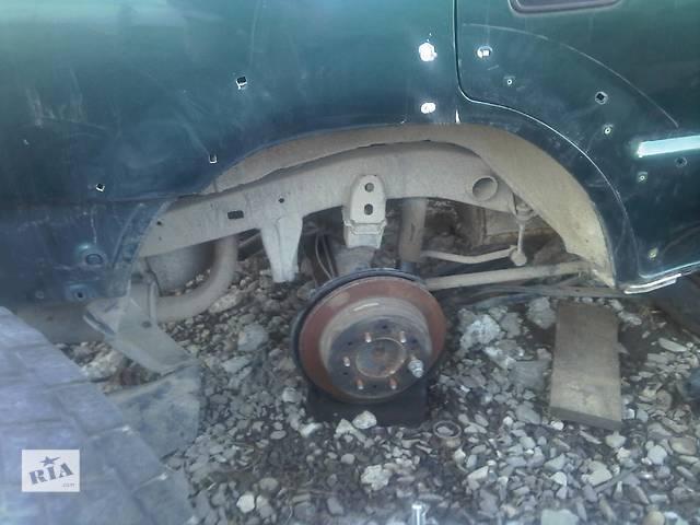 продам  Мост ведущий задний для легкового авто Toyota Land Cruiser 90 бу в Ужгороде