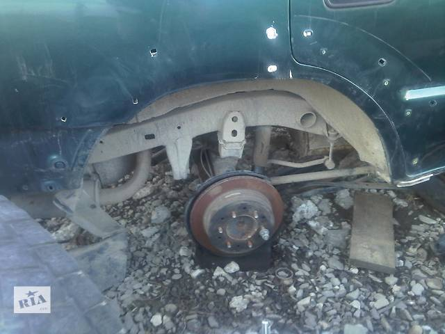 купить бу  Мост ведущий задний для легкового авто Toyota Land Cruiser Prado в Ужгороде