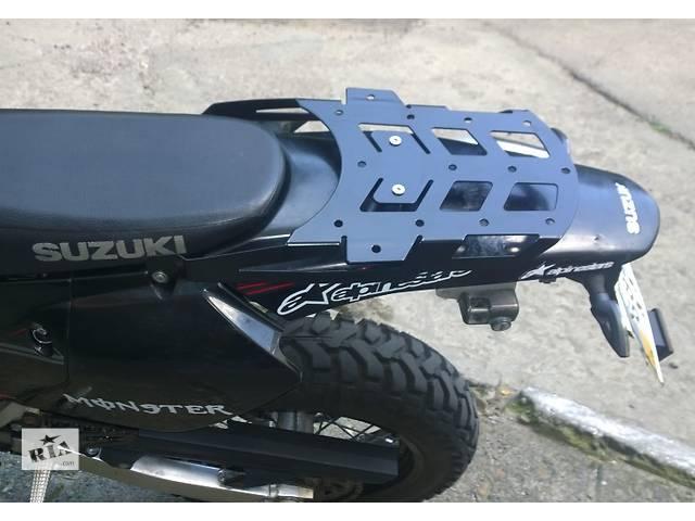 продам Мото Багажник Suzuki DRZ 400 (Kawasaki KLX 400) бу в Львове