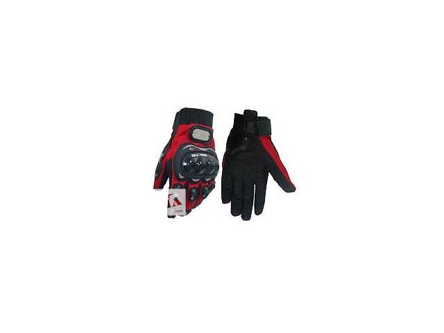 Мотоперчатки (много видов)- объявление о продаже  в Львове