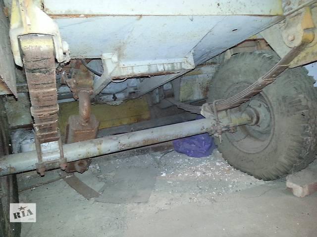 продам Мотопомпа многоцелевая ММ-27/100 без двигателя бу в Могилев-Подольске