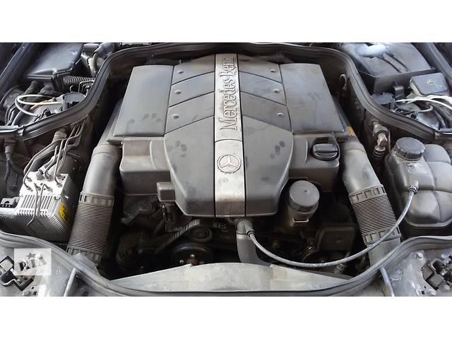 Мотор 3,2 V6 M112 w211 w219 Б/У двигун для седана Mercedes E-Class- объявление о продаже  в Львове