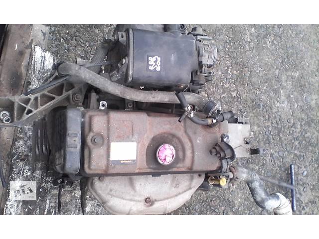 мотор Б/у  для минивена Citroen Berlingo- объявление о продаже  в Ковеле
