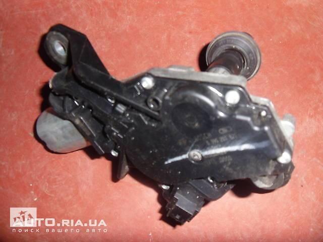 продам Мотор дворников для Nissan Qashqai бу в Коломые