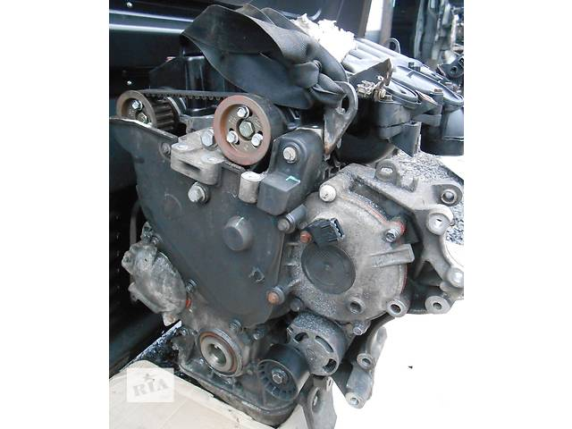 купить бу Мотор, двигатель, двигун 2,5 dCi CDTi Renault Master Рено Мастер в Ровно