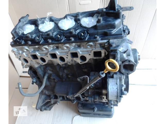 бу Мотор, Двигатель, Двигун, ДВС Рено Маскотт, Маскот, Renault Mascott 3.0 120 130 150 dxi 2004-2010 в Ровно