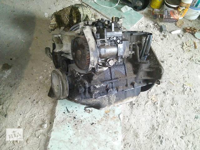 Мотор. Двигатель опель кадет 1.6д- объявление о продаже  в Ямполе (Винницкой обл.)