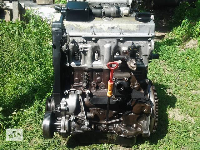 купить бу Мотор двигатель Passat B4 б3 пассат б4 б3 2.0 код 2E в Житомире