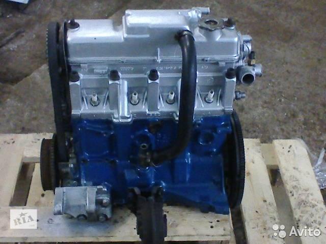 купить бу Мотор двигатель ваз 2109 1.5 карб/инж  в Киеве
