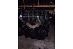 Двигатель Fiat Scudo
