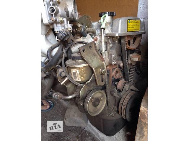 купить бу Мотор Geely CK в Тернополе