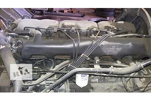Двигатель МАЗ-МАН