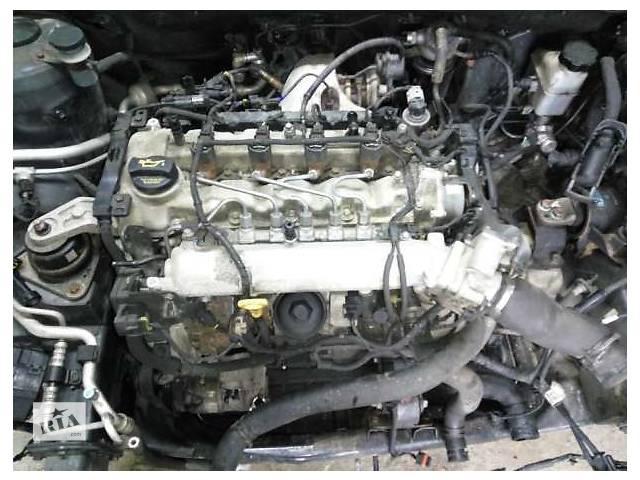 бу Мотор на киа сид kia ceed 1.6crdi 11р, 85000км в Львове