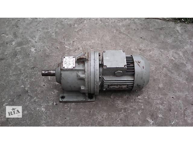 продам мотор-редуктор 3мп31,5-35,5-0,55-G110-ц бу в Смеле (Черкасской обл.)