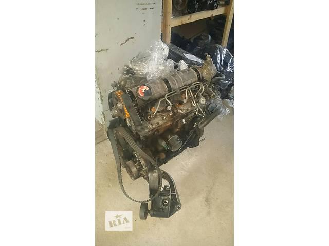 бу Мотор Рено Канго1.9 в Радивилове