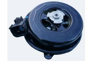 б/у Моторчик вентилятора кондиционера BMW X5
