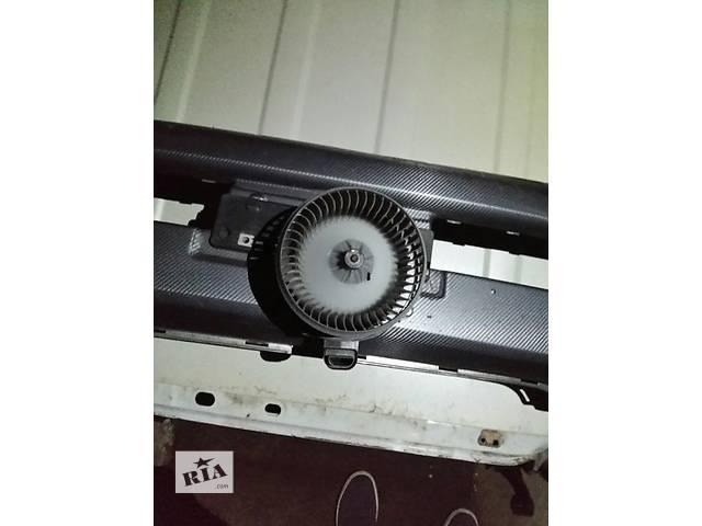 продам Мотор вентилятора Toyota Land Cruiser Prado бу в Киеве
