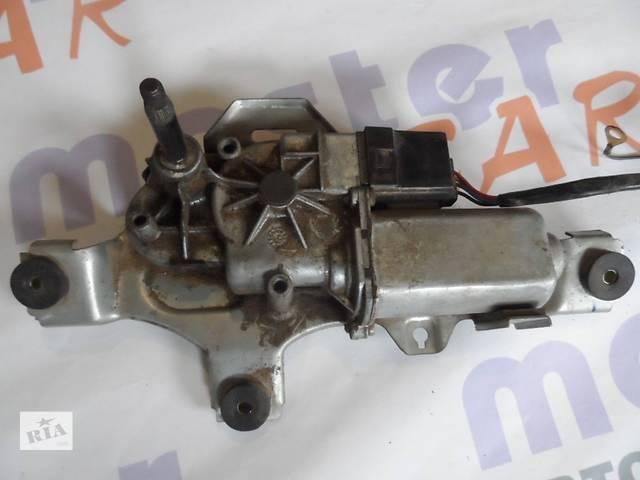 Мотор заднего стеклоочистителя Tiggo Chery Tiggo Чери Тигго Чери 2007- объявление о продаже  в Ровно