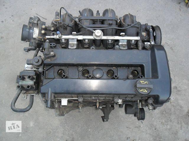 купить бу мотор 2.0 дюратек 16-ти клапанный с Форд Фокус 2002 года  по-детально в Виннице