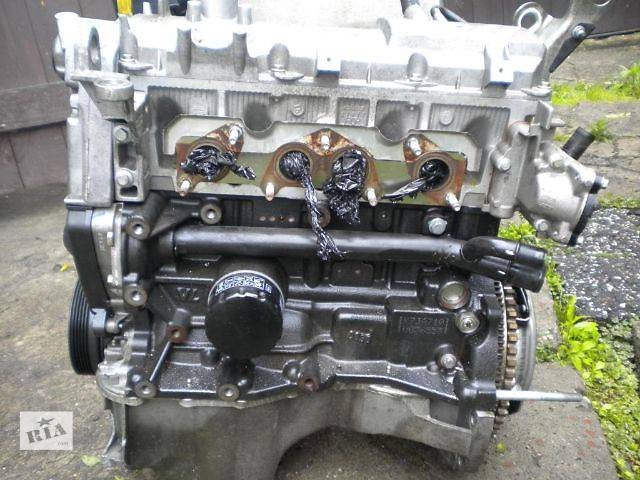 Мотор Dacia Logan(2006-2012) Renault Kangoo(2003-2007)1.4 8V c пробегом 20.000тыс.км- объявление о продаже  в Олешках (Цюрупинске)
