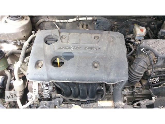 Защита на картер двигатель
