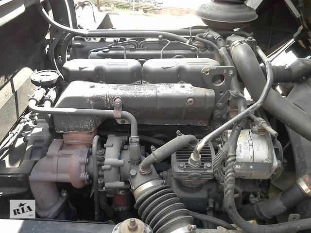 купить бу Мотор МАN L2000 163к.с 4.6л 114кв в Виннице