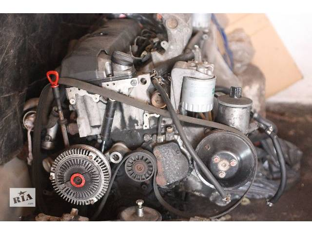 Мотор Mercedes Sprinter 312- объявление о продаже  в Конотопе (Сумской обл.)