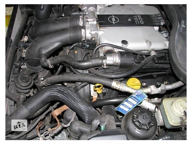 выставление двигателя 2.5 опель омега