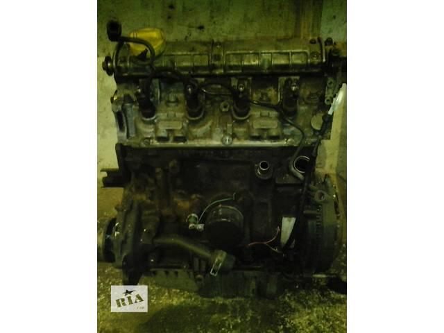 мотор рено канго 1.9d- объявление о продаже  в Ковеле
