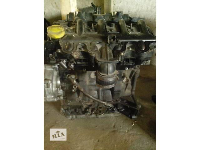 бу Б/у двигатель для легкового авто Renault Master Trafic2.5dci в Ковеле