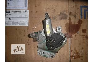 б/у Моторчики стеклоочистителя Citroen Berlingo груз.